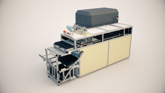 Trayreinigung_RS600_K&K Systeme