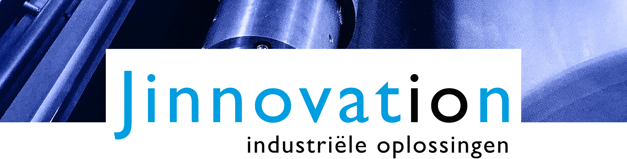 Jinnovation reinigingssystemen
